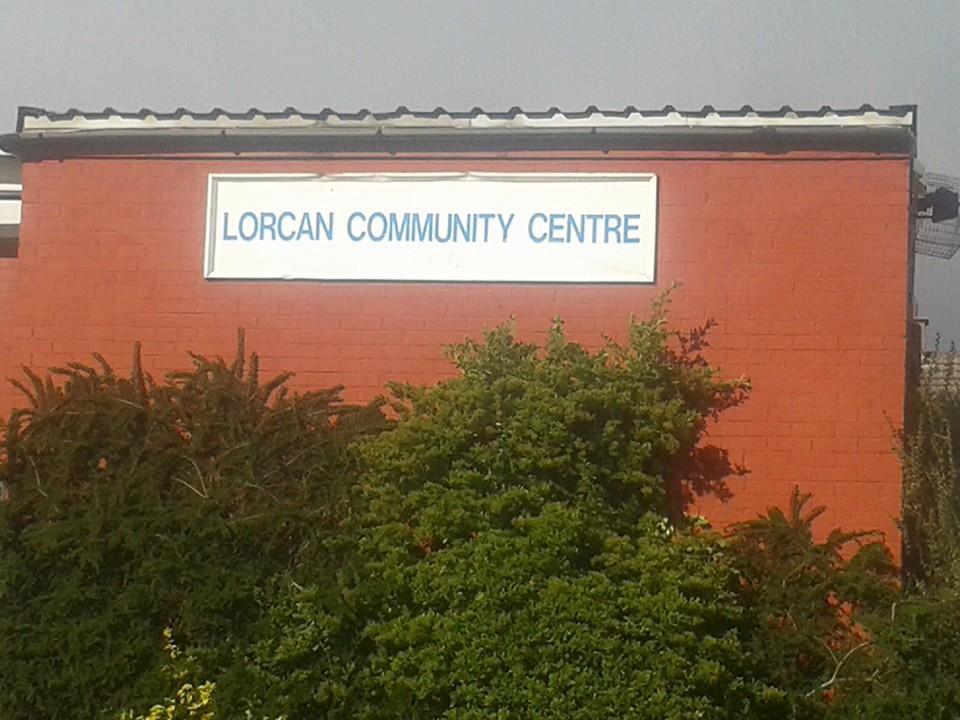 lorcan green community center